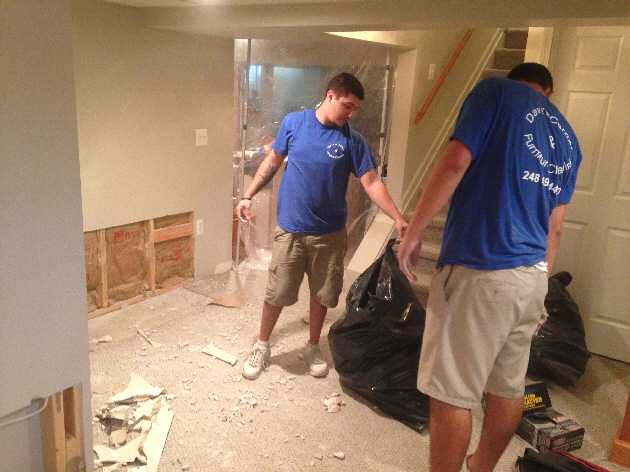 Water Removal and Flood Damage near me-Ranked #1 Oakland ...