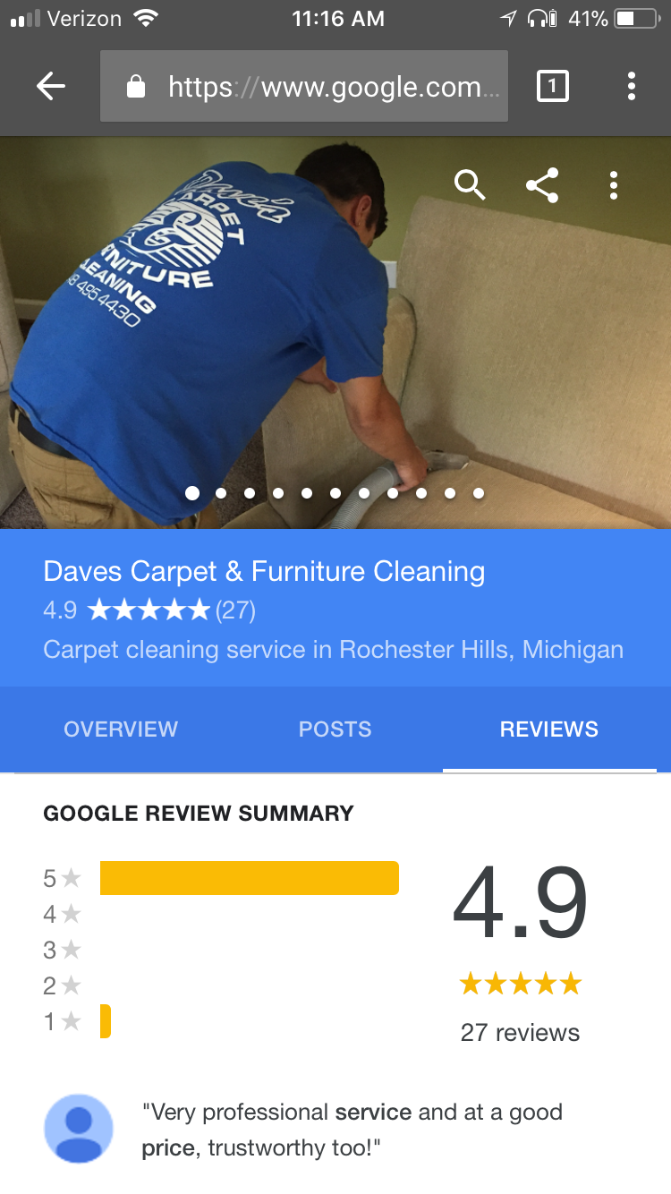 Carpet Cleaning Coupons Near Me In Oakland County Mi