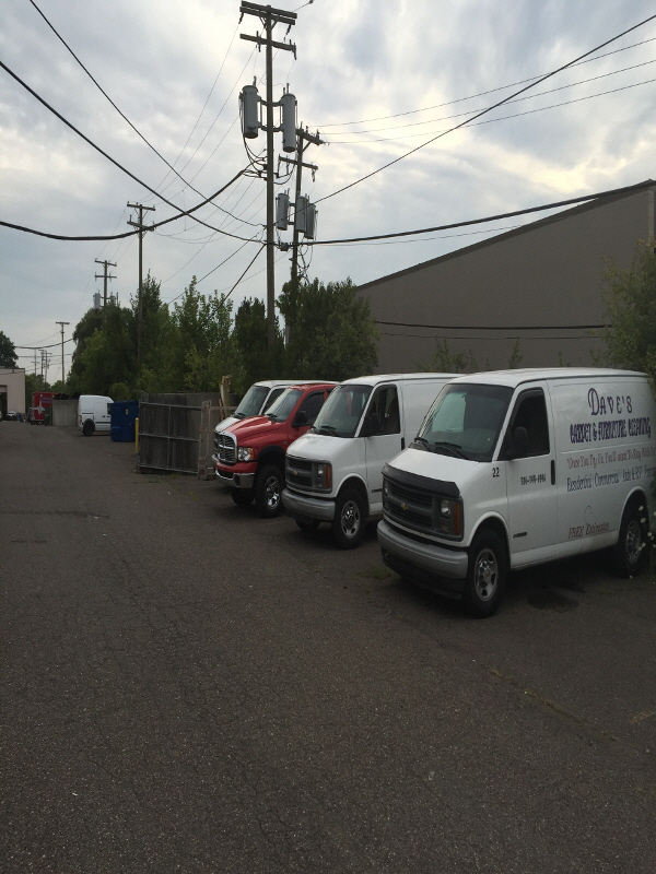 Preferred Carpet Cleaning Company In Saskatoon