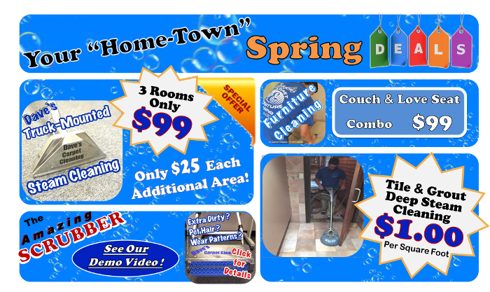 Carpet Cleaning Coupons Near Me And Close By In West Bloomfield,MI