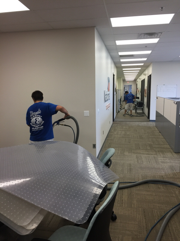 Best Carpet Cleaning Company Misssion