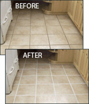 Professional Tile And Grout Cleaning Company Near You